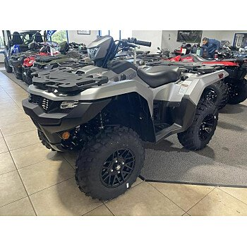 2021 Suzuki KingQuad 750 AXi Power Steering for sale 201025964