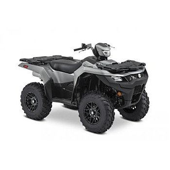 2021 Suzuki KingQuad 750 AXi Power Steering for sale 201026371