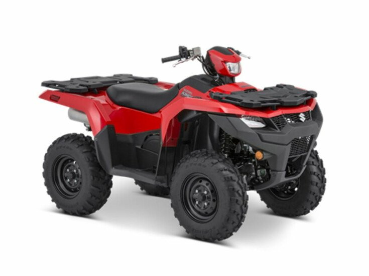 2021 Suzuki KingQuad 750 AXi Power Steering for sale 201081285