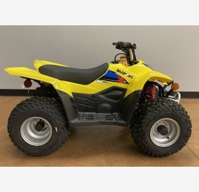 2021 Suzuki QuadSport Z50 for sale 200987218