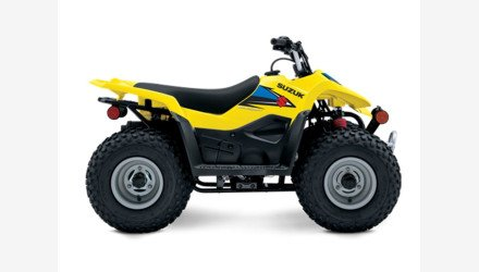 2021 Suzuki QuadSport Z50 for sale 200987230