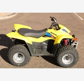 2021 Suzuki QuadSport Z50 for sale 200987961