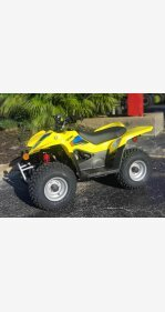 2021 Suzuki QuadSport Z50 for sale 200988117