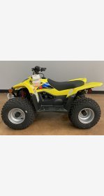 2021 Suzuki QuadSport Z50 for sale 200988460
