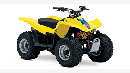 2021 Suzuki QuadSport Z50 for sale 200990470