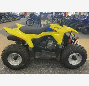 2021 Suzuki QuadSport Z90 for sale 200993866