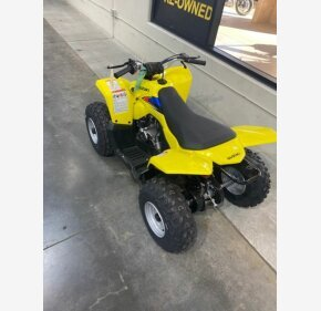 2021 Suzuki QuadSport Z90 for sale 200995632