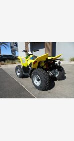 2021 Suzuki QuadSport Z90 for sale 200997656