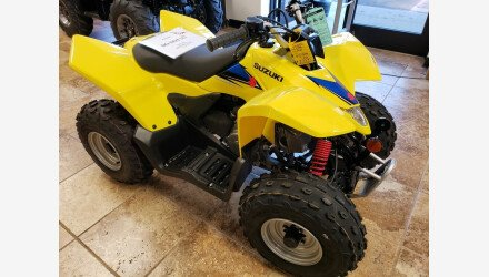 2021 Suzuki QuadSport Z90 for sale 200999231