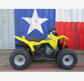 2021 Suzuki QuadSport Z90 for sale 201002027