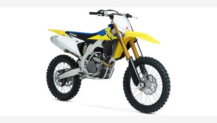 2021 Suzuki RM-Z250 for sale 200990625