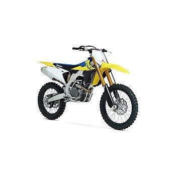 2021 Suzuki RM-Z250 for sale 200990696