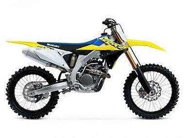 2021 Suzuki RM-Z250 for sale 200999535