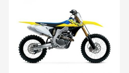 2021 Suzuki RM-Z250 for sale 200999535