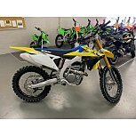 2021 Suzuki RM-Z250 for sale 201007872