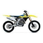 2021 Suzuki RM-Z250 for sale 201020251