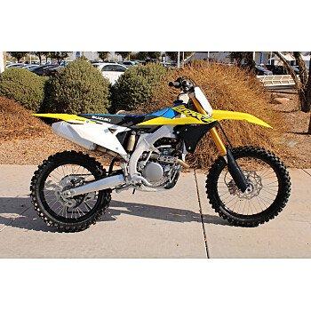 2021 Suzuki RM-Z250 for sale 201021869
