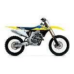 2021 Suzuki RM-Z250 for sale 201022569