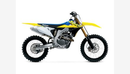 2021 Suzuki RM-Z250 for sale 201031001