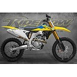 2021 Suzuki RM-Z250 for sale 201032234
