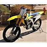 2021 Suzuki RM-Z250 for sale 201037417