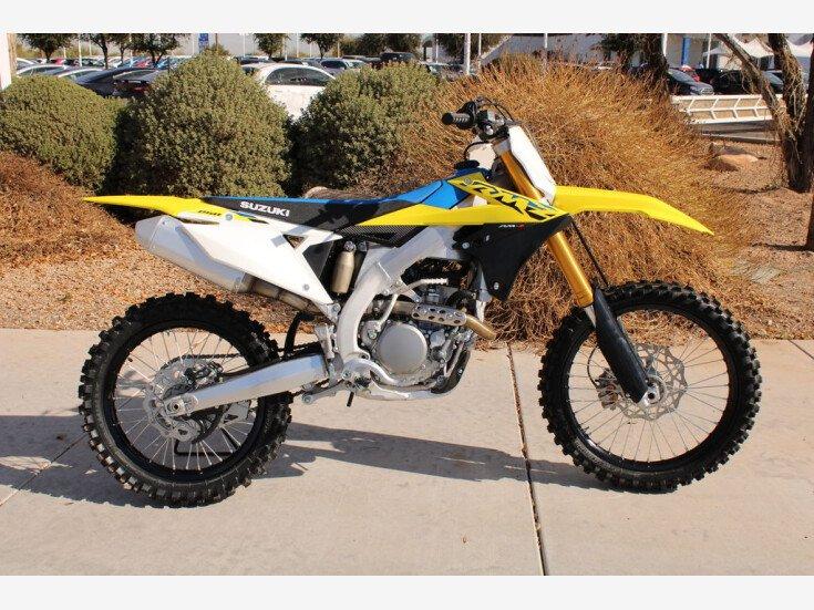2021 Suzuki RM-Z250 for sale 201055654
