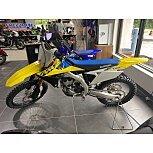2021 Suzuki RM-Z250 for sale 201139063