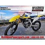 2021 Suzuki RM-Z250 for sale 201143725