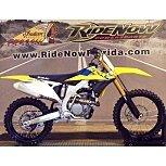 2021 Suzuki RM-Z250 for sale 201163609