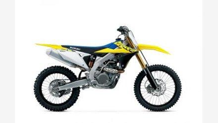 2021 Suzuki RM-Z450 for sale 200999551
