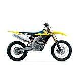 2021 Suzuki RM-Z450 for sale 201022559