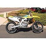 2021 Suzuki RM-Z450 for sale 201047289