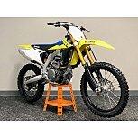 2021 Suzuki RM-Z450 for sale 201049157