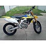 2021 Suzuki RM-Z450 for sale 201058039