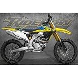 2021 Suzuki RM-Z450 for sale 201061747