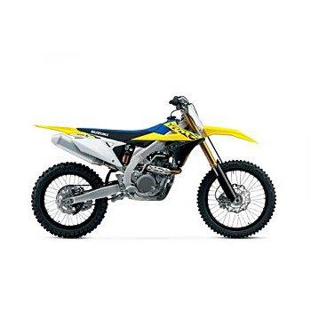 2021 Suzuki RM-Z450 for sale 201122159