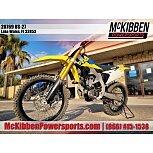 2021 Suzuki RM-Z450 for sale 201143757