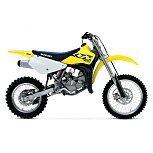 2021 Suzuki RM85 for sale 200999531