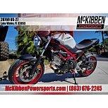2021 Suzuki SV650 for sale 201143851
