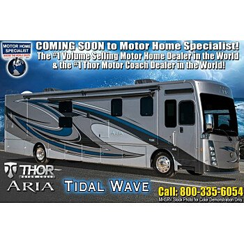 2021 Thor Aria for sale 300214413