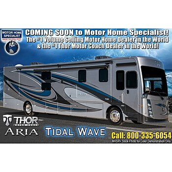 2021 Thor Aria for sale 300265951