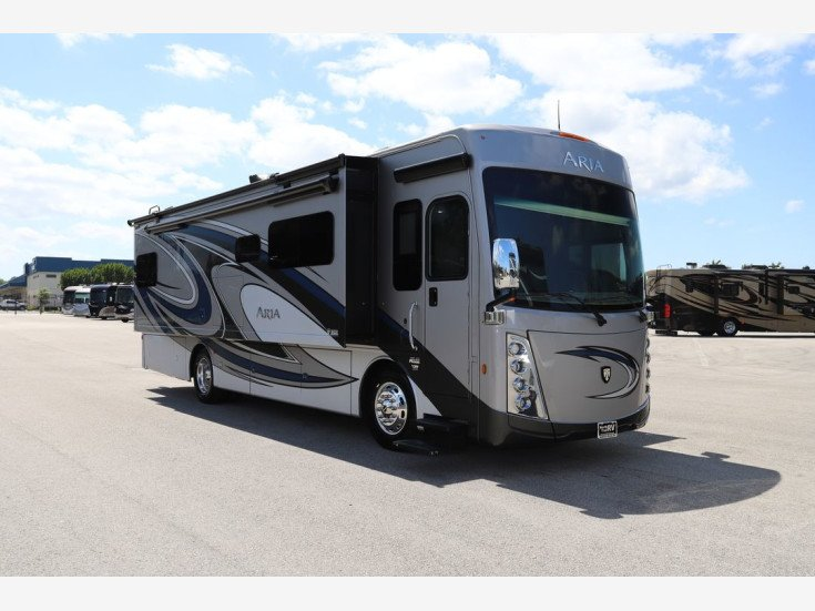2021 Thor Aria for sale 300298177