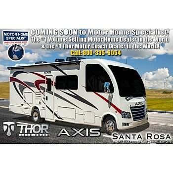 2021 Thor Axis 24.1 for sale 300236250