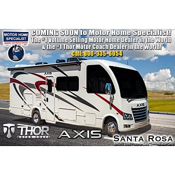 2021 Thor Axis for sale 300242595
