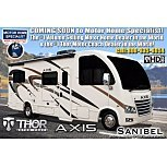 2021 Thor Axis 24.1 for sale 300249415