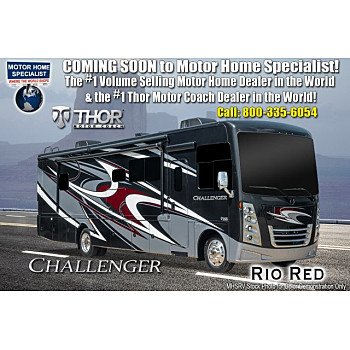 2021 Thor Challenger for sale 300210542