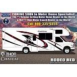 2021 Thor Chateau 22E for sale 300240342