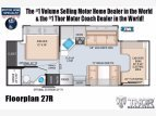 2021 Thor Chateau for sale 300250077