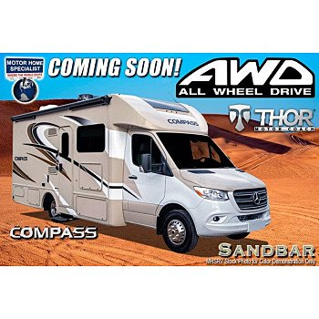 2021 Thor Compass for sale 300244790