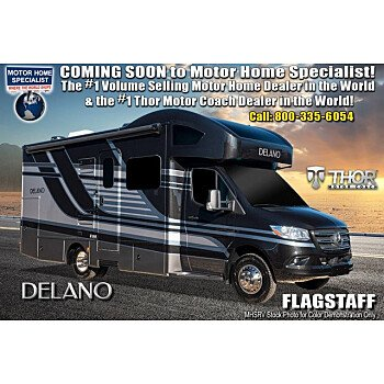 2021 Thor Delano for sale 300251580